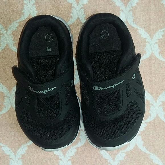 Chaussures Champion De Taille Enfant 4 DSgKyy